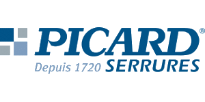 Logo Picard Serrure